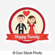 Family Ties Illustrations And Clipart  704 Family Ties Royalty Free