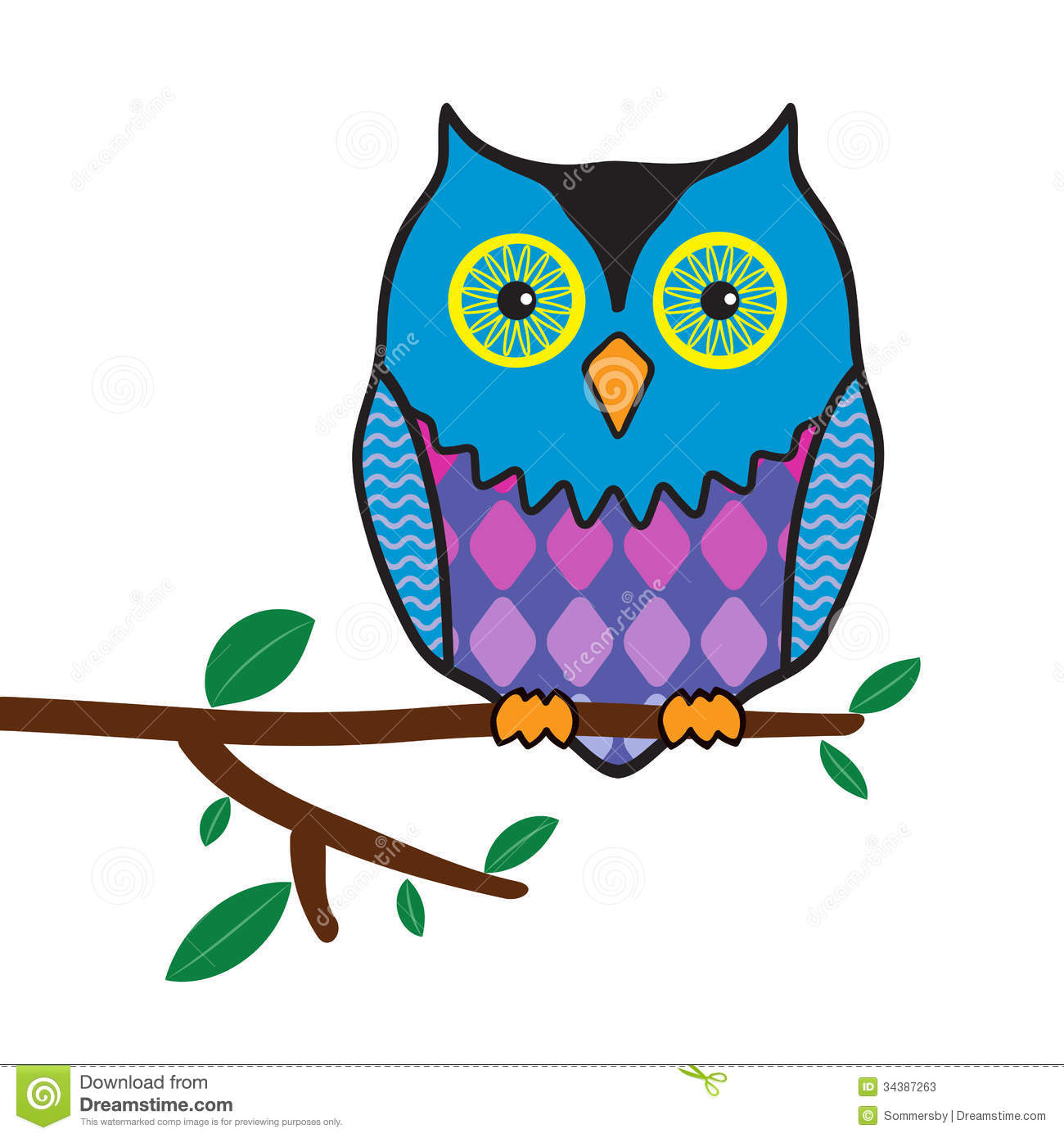 clip art family owls in trees clipart clipart suggest owl tree branch clip art Spider Clip Art