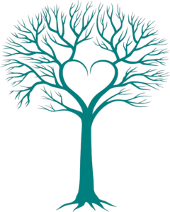 Heart Family Tree Clip Art   Clipart Panda   Free Clipart Images