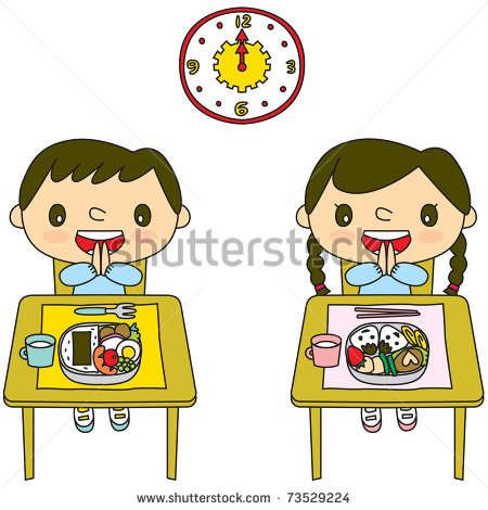 Kids Lunch Box Stock Photos Illustrations And Vector Art