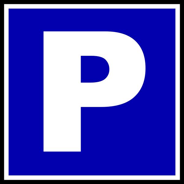 Parking Clip Art At Clker Com   Vector Clip Art Online Royalty Free