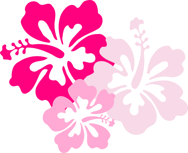 Pink Flower Border Clipart   Clipart Panda   Free Clipart Images