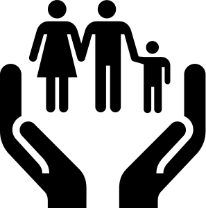 Social Services   Http   Www Wpclipart Com Signs Symbol People Social