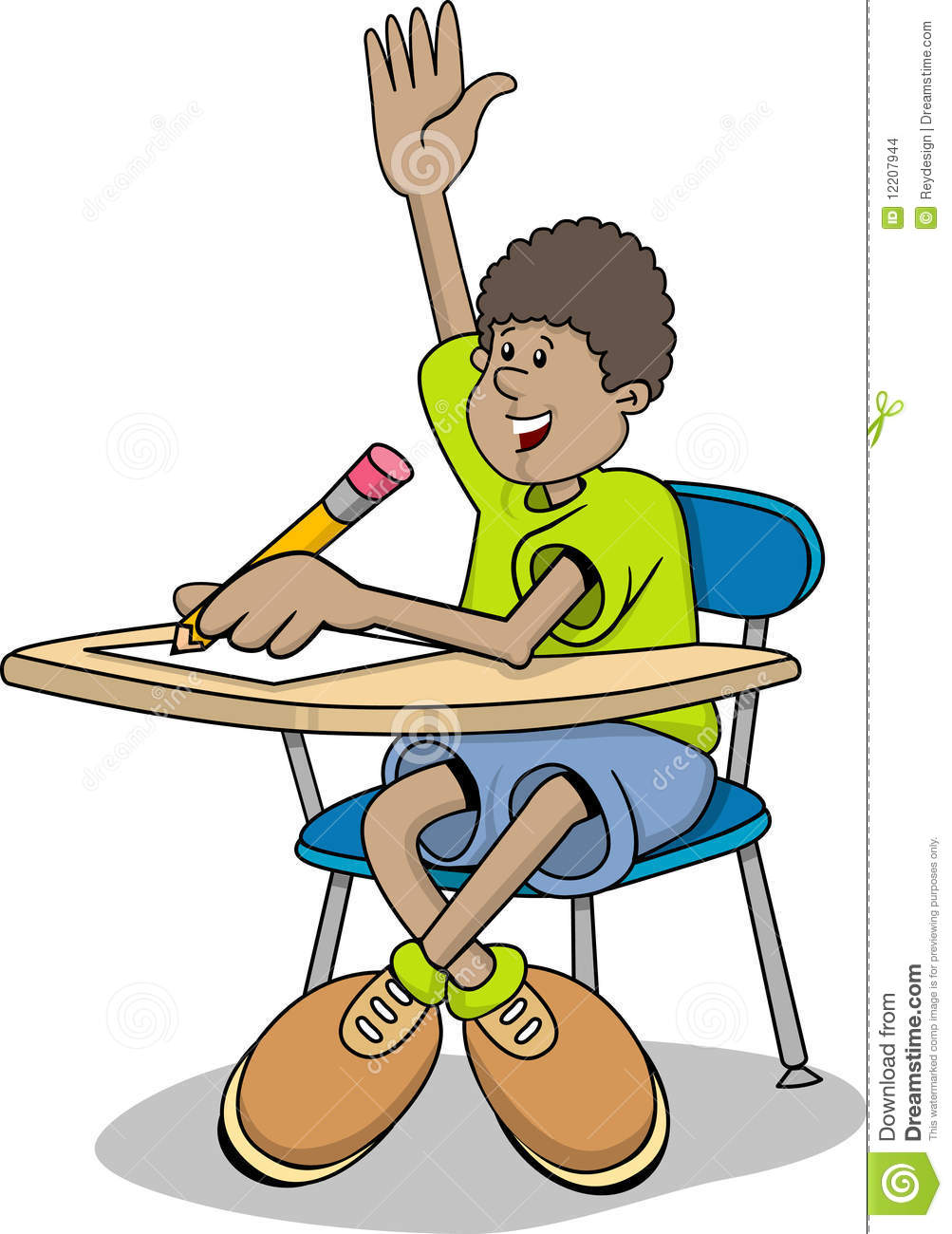 Student Boy Stock Images   Image  12207944