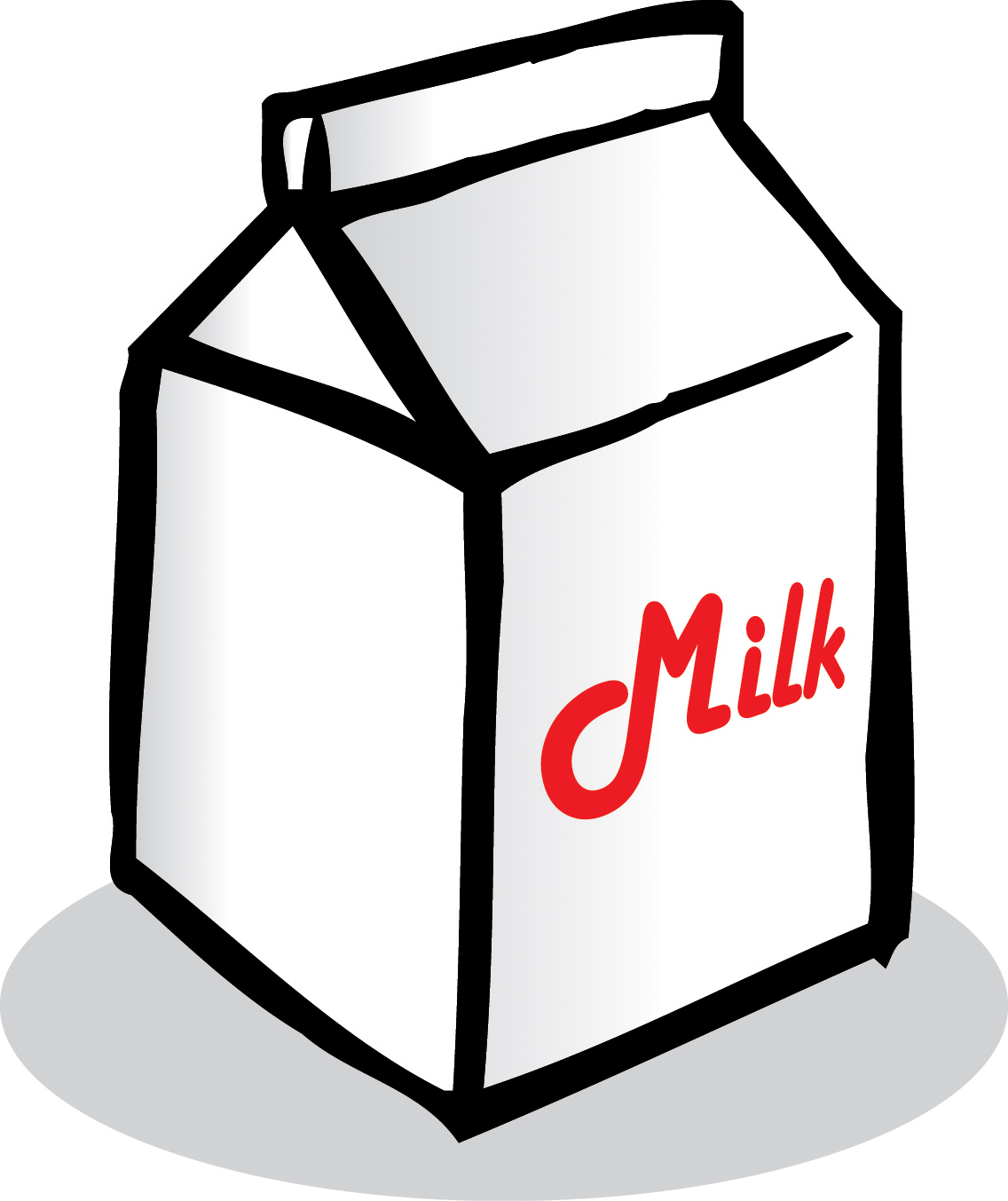 The Milk Carton Is An Example Of Continued Bad Package Design  The