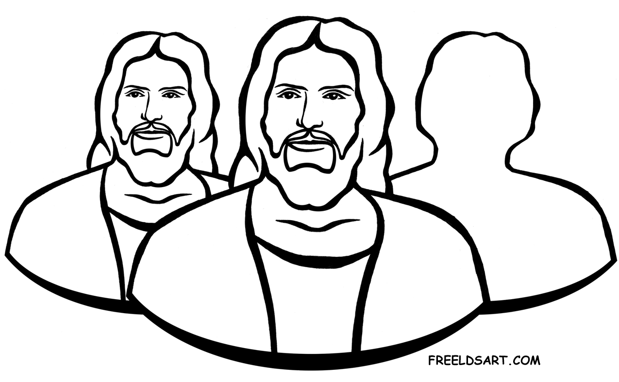 Lds Holy Ghost Clipart Clipart
