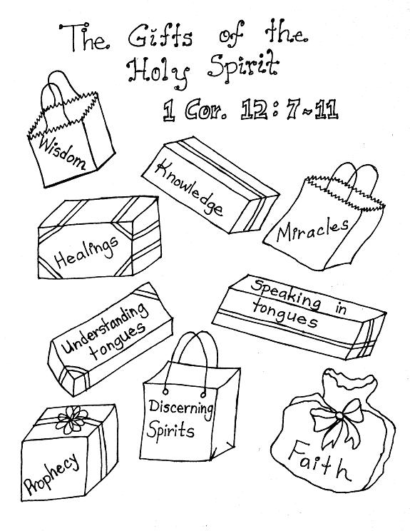 Ccg Colouring In   Giftsholyspirit