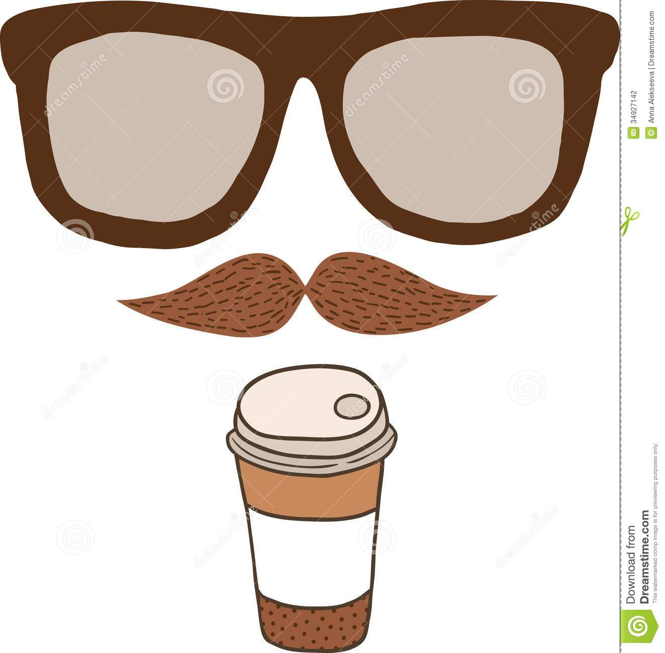 Hipster Clipart - Clipart Suggest