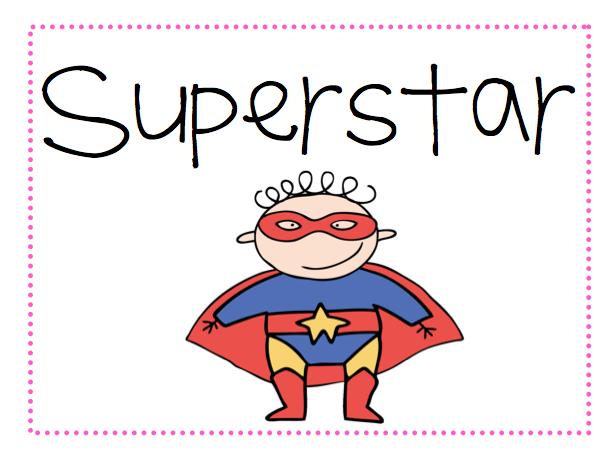 Clip Art Hero Parent Clipart - Clipart Kid