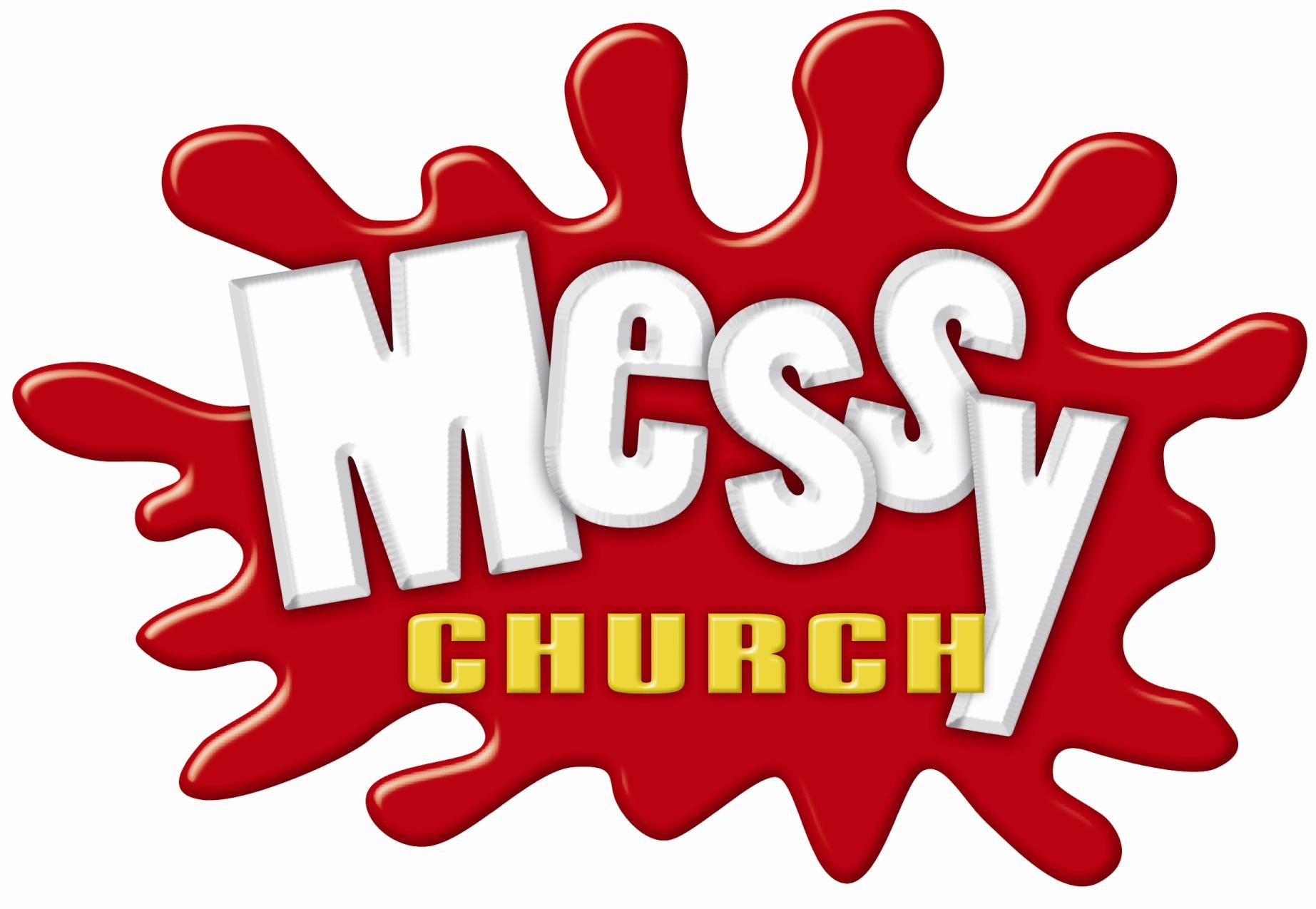 Messy Church Is A Way Of Being Church For All Ages  It Involves Having