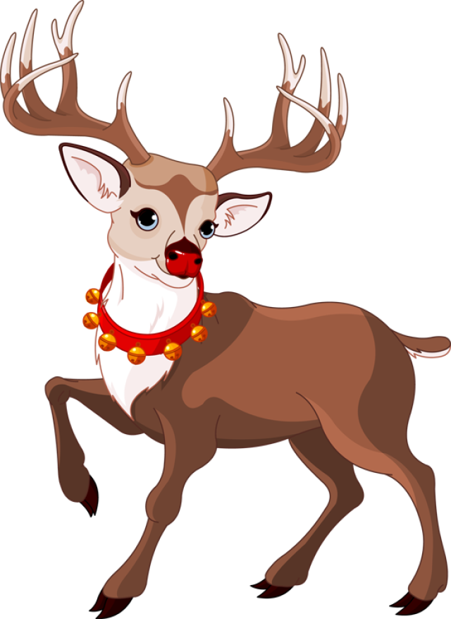 Rudolph The Red Nosed Reindeer Png   Dixie Allan