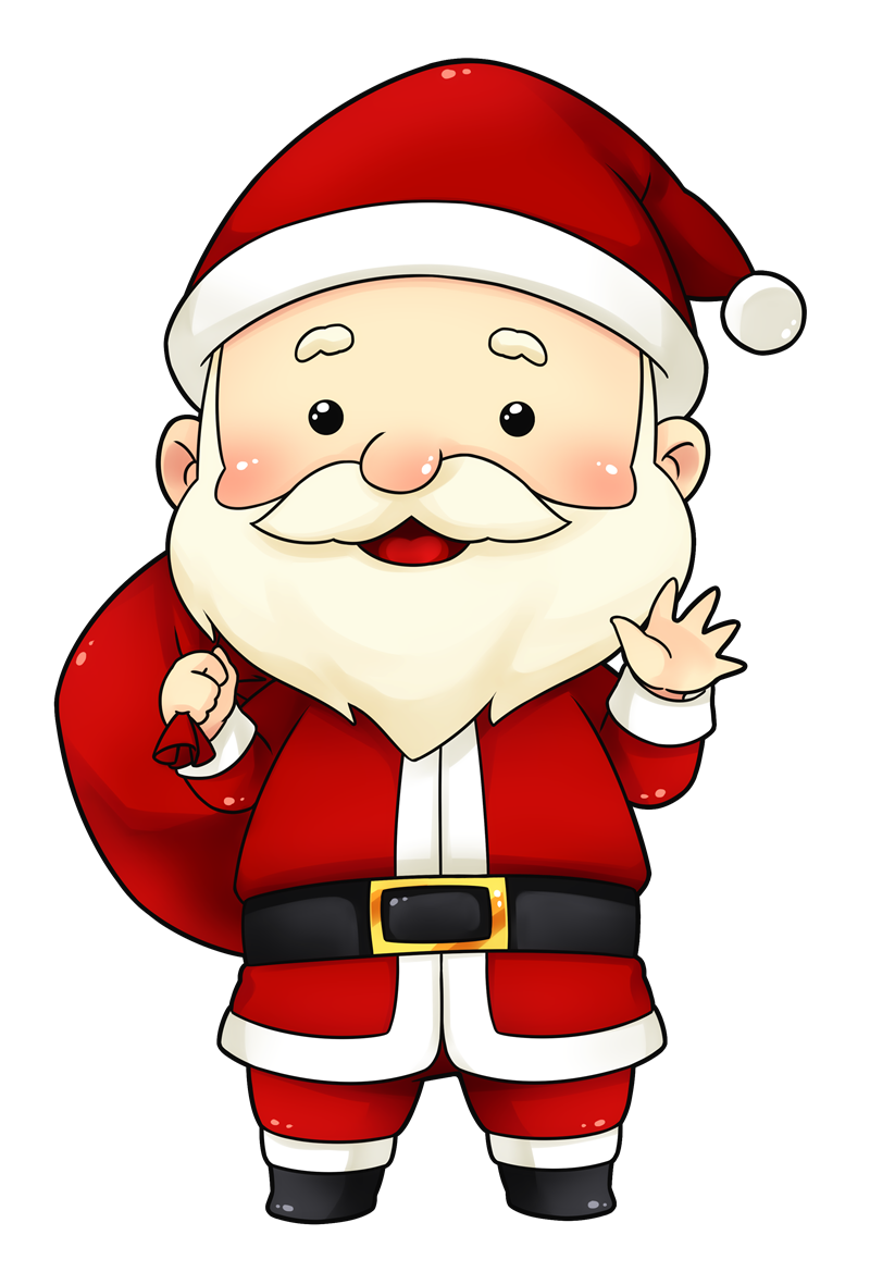 Santa claus clipart suggest