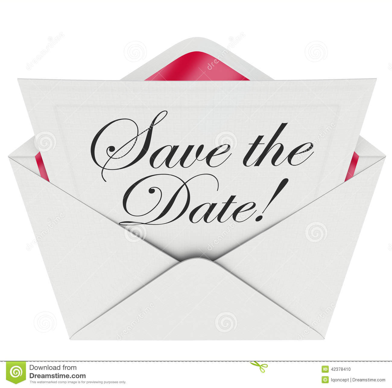 Save The Date Clip Art at Clker.com - vector clip art online, royalty ...