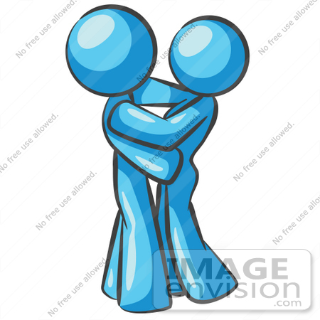 Two Friends Hugging Clipart   Clipart Panda   Free Clipart Images