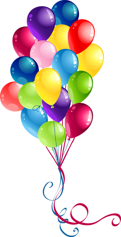 Birthday Bouquet Clipart Clipart Suggest