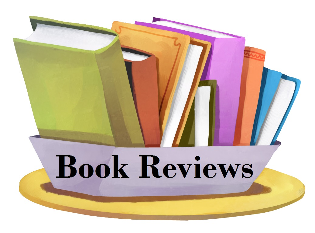 Book Review   Clipart Best