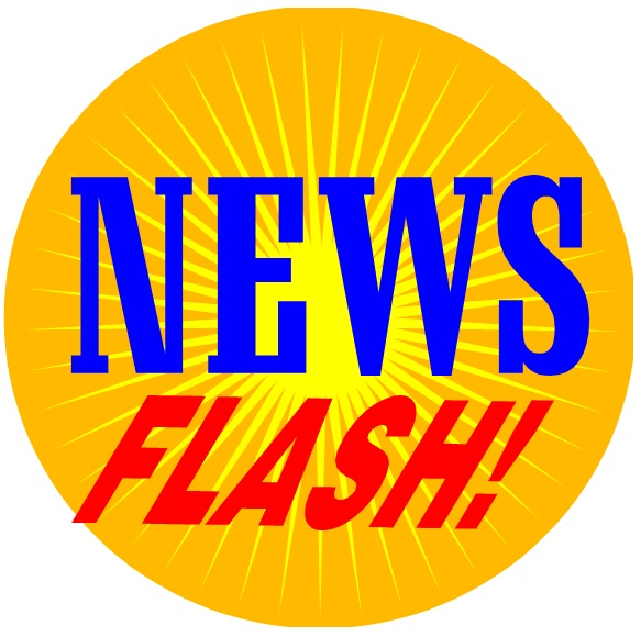 Animated News Alert Clipart - Clipart Kid