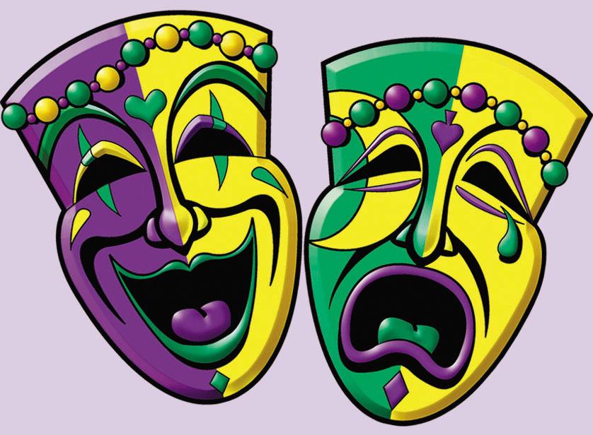 Clip Art Mardi Gras Mask Clipart mardi gras mask clipart kid new orleans masks