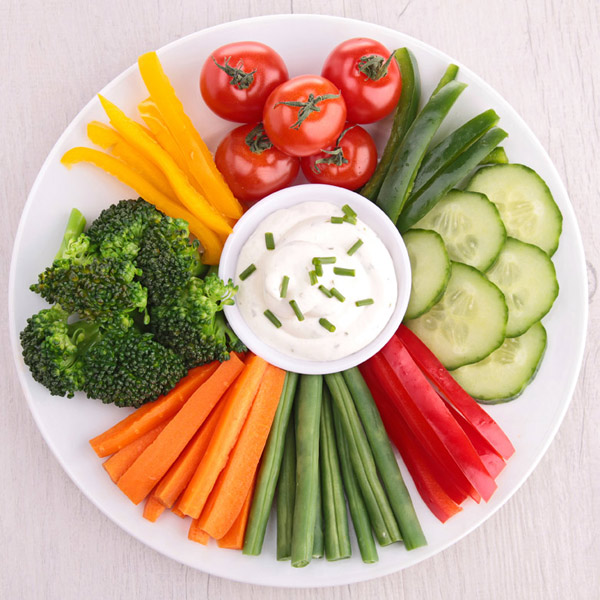Slice Up Your Favourite Fresh Veggies   Celery Carrot Cucumber
