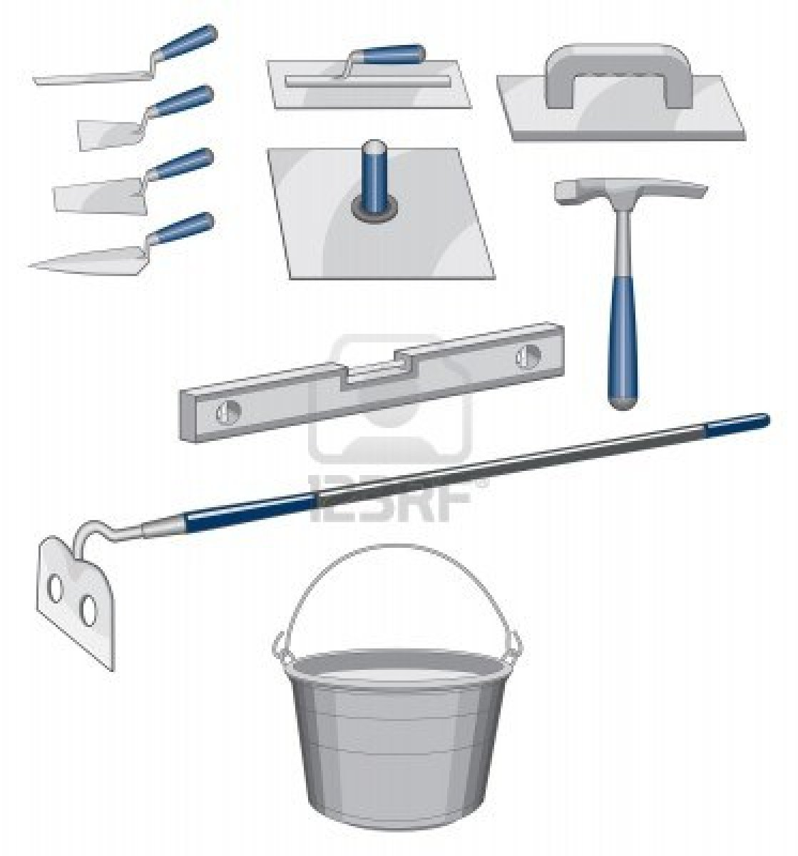 Of Tools Used For Bricklaying Or Masonry Work Jpg   Masonry Tools