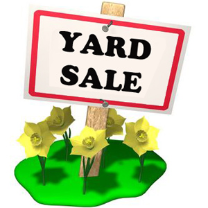 Yard Sale Sign Free Cliparts That You Can Download To You Computer