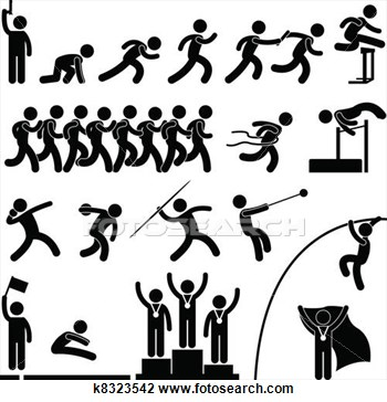 Image result for field game clip art