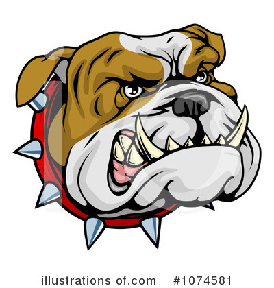Bulldog Clipart Free Royalty Free  Rf  Bulldog