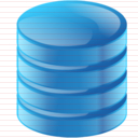 Oracle Database Table Icon