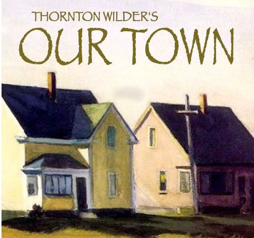 an analysis of the setting of our town by wilder Our town setting/characters/character list by thornton wilder free study guide for our town by thornton wilder-book summary previous page.