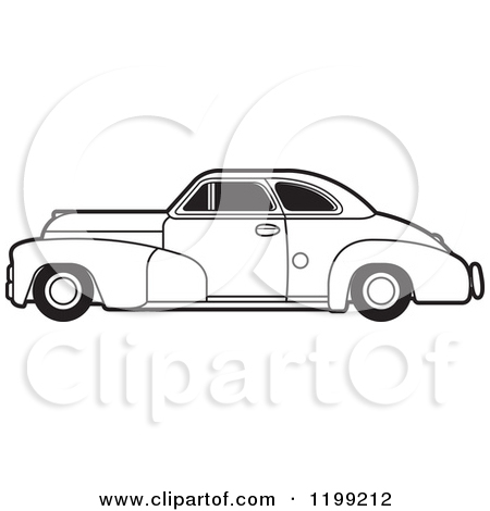 Royalty Free  Rf  Chevy Clipart Illustrations Vector Graphics  1