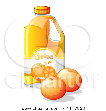 Royalty Free  Rf  Juice Clipart   Illustrations  1