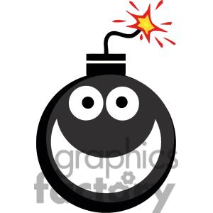 Bomb Silhouette Clipart   Cliparthut   Free Clipart
