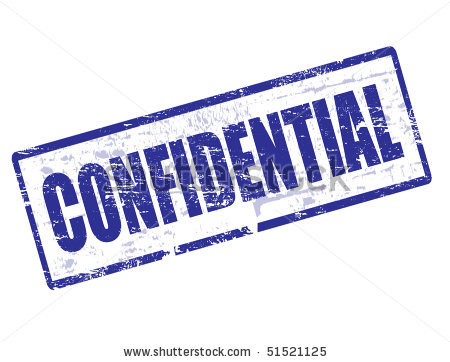 Confidential Stamp Clip Art Clipart Info  Views  3  Downloads  0