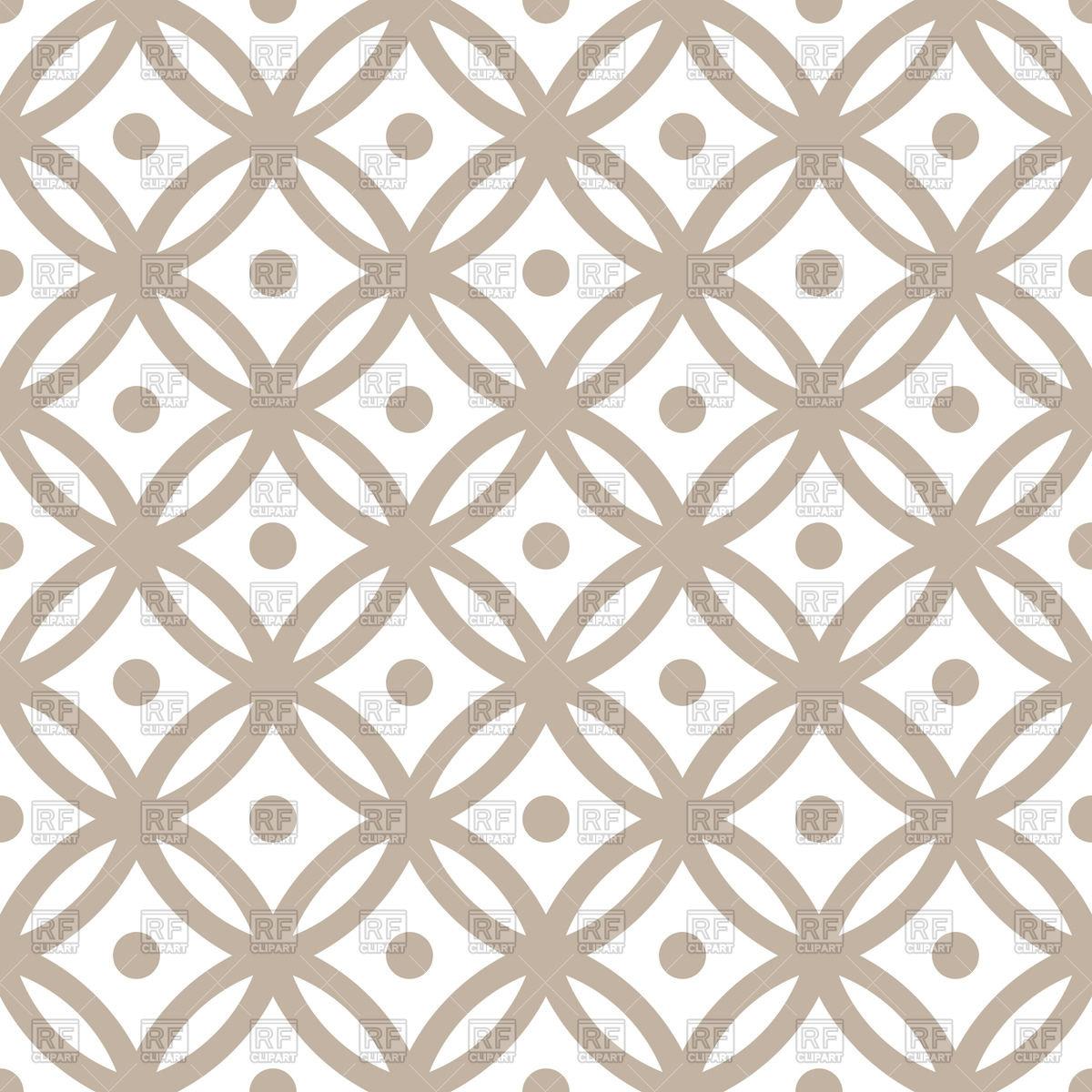 Decorative Shapes Clipart - Clipart Suggest