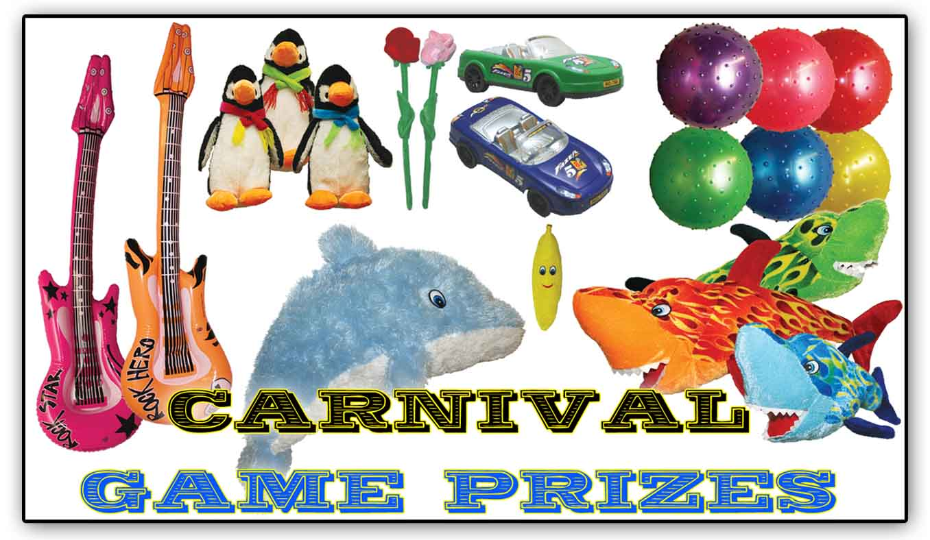 Carnival Prizes Clipart - Clipart Kid