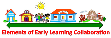 Early Childhood Education   Linkages To Elementary Schools And Ece