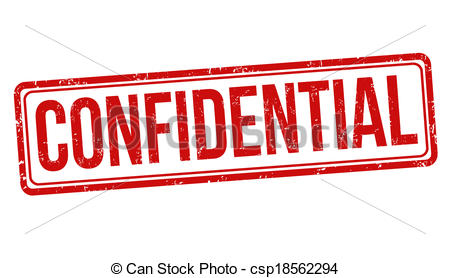 Eps Vectors Of Confidential Stamp   Confidential Grunge Rubber Stamp