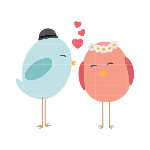 medium cute love cliparts - photo #17