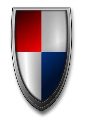 Medieval Shield Clipart - Clipart Kid