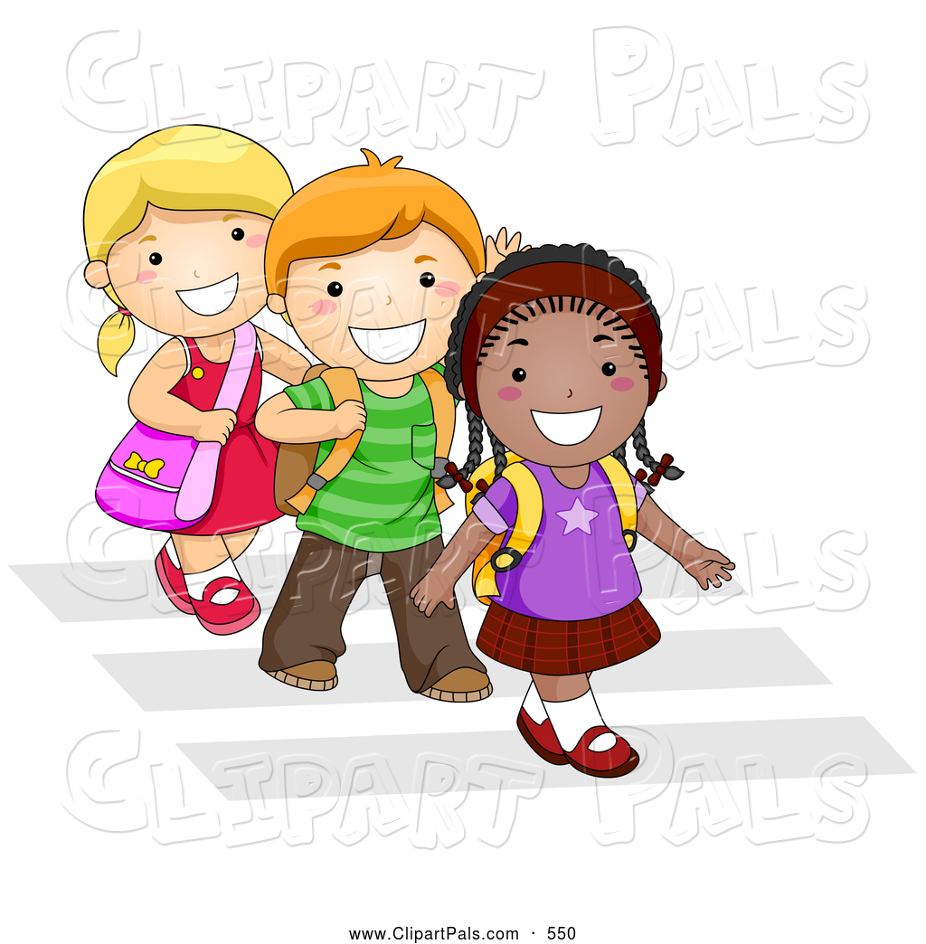 walking in line clipart clipart suggest