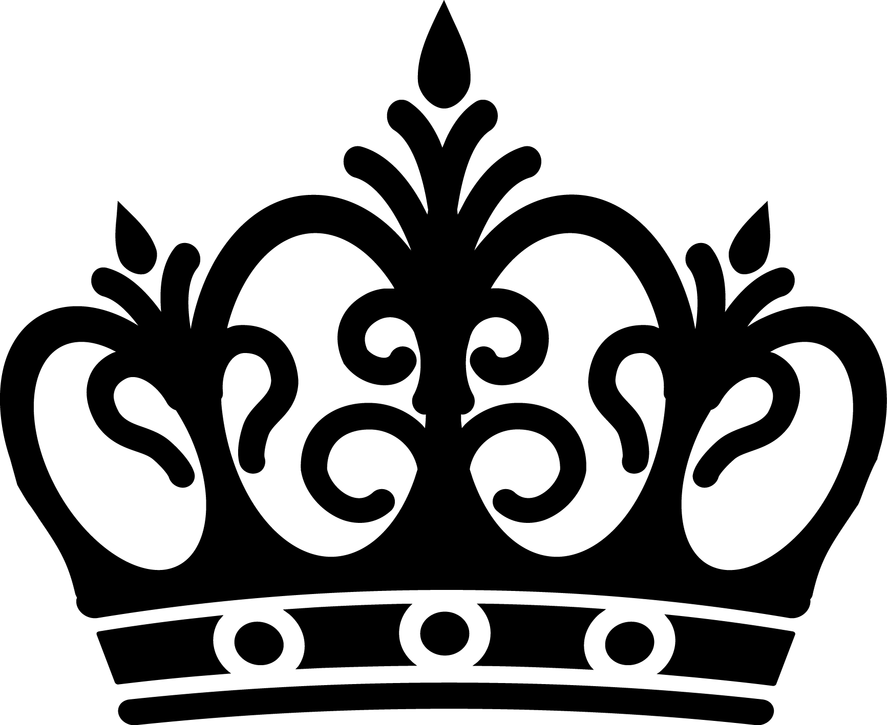 Queen Crown Black And White Images   Pictures   Becuo