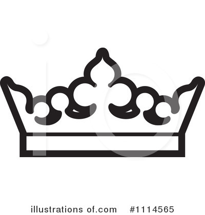 Clip Art Crown Clipart Black And White queen crown black and white clipart kid images pictures becuo