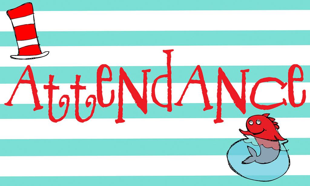 Clip art attendance helper websites - softwaretopic ...