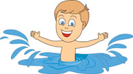 Boy Swimming Clipart   Clipart Panda   Free Clipart Images