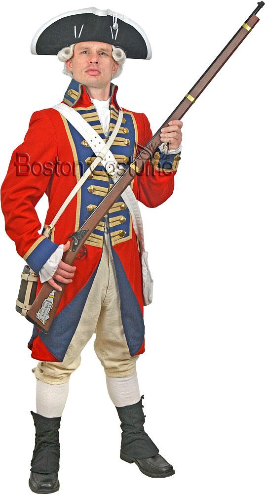British Soldier Clipart Clipart Suggest