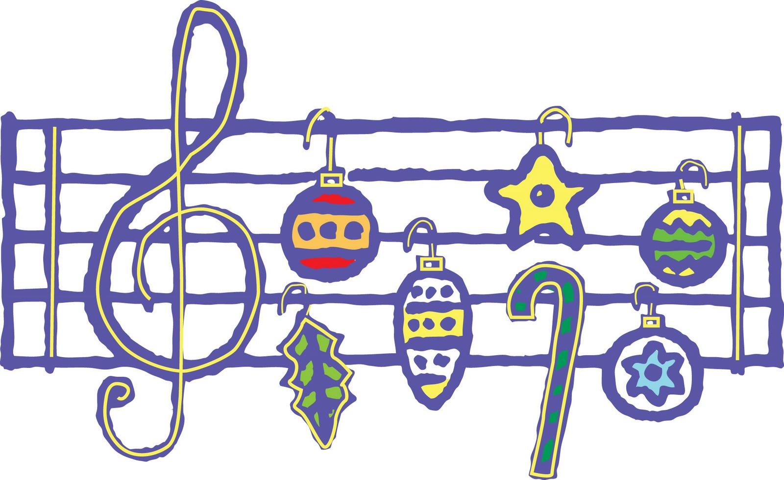 Concert Christmas Singersclipart Clipart Clipart Suggest