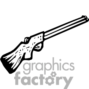 Shotgun Clip Art Photos Vector Clipart Royalty Free Images   1