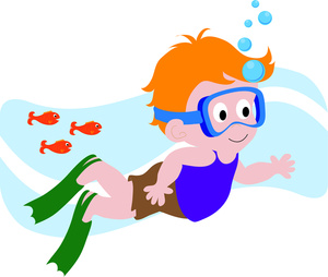 Swimming Clip Art Images Swimming Stock Photos   Clipart Swimming