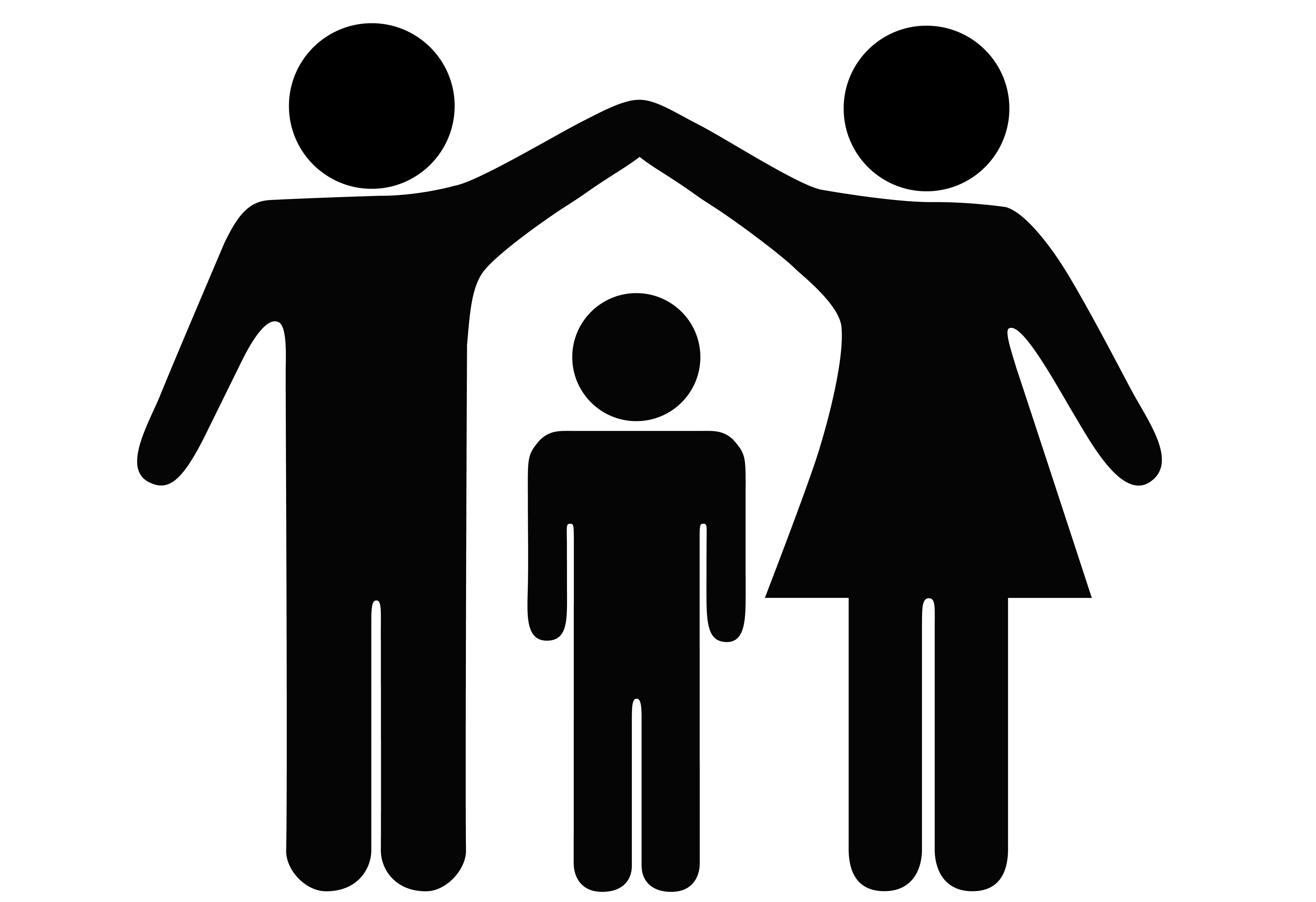 role of mother in shaping children personality