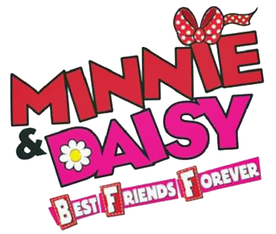 Minnie   Daisy Bff Clipart